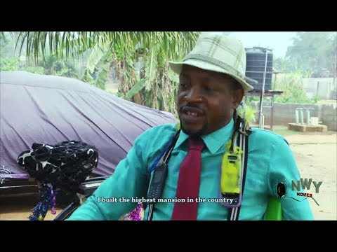 The Village Handsome Season 2 - 2018 Trending Nigerian Comedy Movie Full HD
