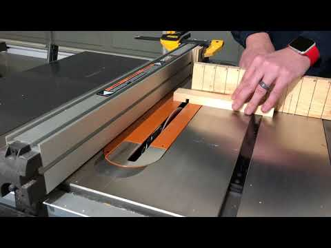 10 in cast iron table saw power tools ridgid tools user submitted video greentooth Images