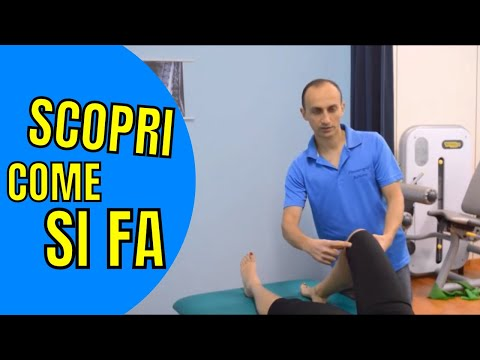 Osteocondrosi come curarla