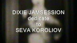 Soviet Jazz. Jam Session devote S.Koroliov. L.Nidbalski