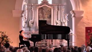 Frédéric Chopin: Nocturne Db-major Op. 27,2 (Olga Scheps Live)