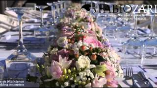 FABIO ZARDI Luxury Floral Design, Wedding & Event Decoration