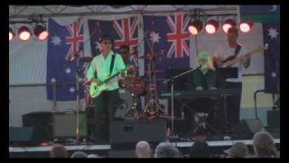 Out Of Time by Russell Morris & Brian Cadd