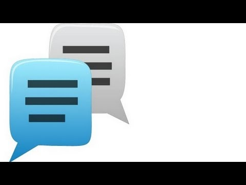 Text Messaging Android App Review – Lock Screen Notifications