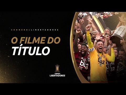 Recordar é viver! Há um ano o Flamengo ganhava a Libertadores.