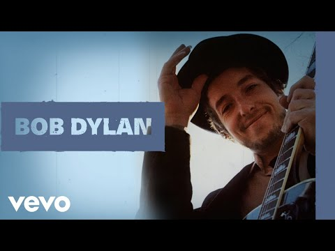 Bob Dylan - Lay, Lady, Lay (Audio)