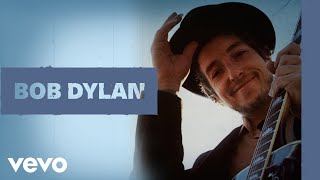 Bob Dylan - Lay, Lady, Lay