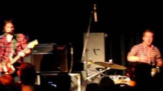 Renegades (Feeder) - 3: This Town (The Lexington, London, 4/2/10)