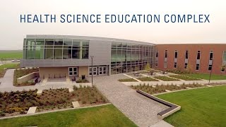 Health Science Education Complex