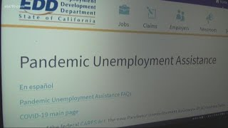 Business owners, self-employed can apply for unemployment benefits on April 28