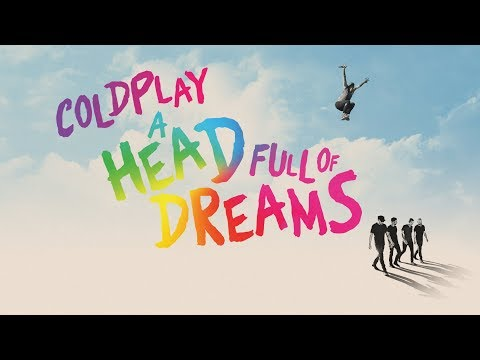 Lanzará Coldplay documental 'A head full of dreams film'