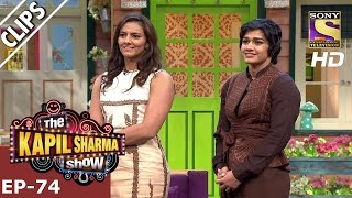 Geeta And Babita Phogats Exclusive Interview  The Kapil Sharma Show – 15th Jan 2017
