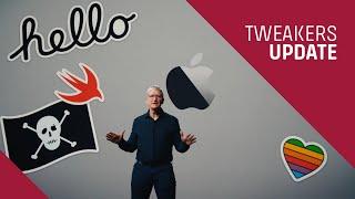 Tweakers Update - Apple dumpt Intel en gaat Macs voorzien van eigen socs