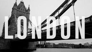 Jatuh Cinta Sama London
