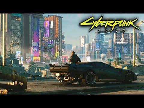 Cyberpunk 2077 - New Info & Leaks! Gameplay Demo/Trailer At E3 2018!? Open World & Latest News!