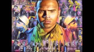 Chris Brown - All Back - HebSub - מתורגם (HD)