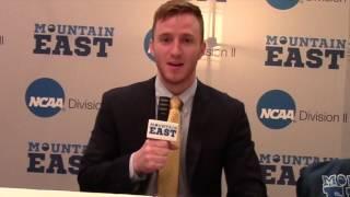 #MECFB17: Connor Jessop (SU)