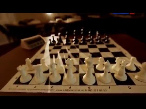 Наука 2 0  Головной мозг  Память и Шахматы