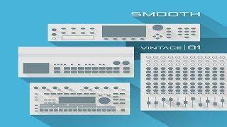 Smooth - Vintage 01 [Full EP]