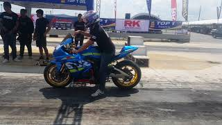 #ChannelRL A1230961 TTDragbike Top1 Record 2018(14)