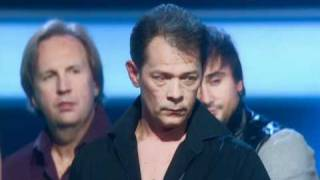 НТВ Музыкальный ринг: Казаченко VS Глызин (05.02.2011)
