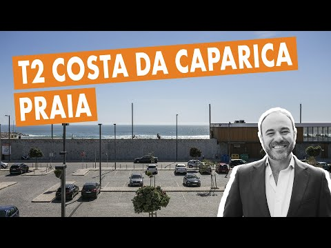 Moradia primeira linha de praia - Costa da Caparica