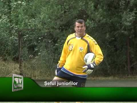 Șeful juniorilor