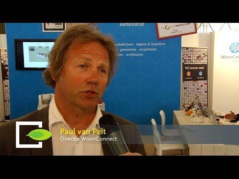 Interview met Paul van Pelt