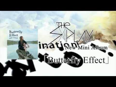 未完成キャンバス MV_Short ver. / 2015.11.25リリース「Butterfly Effect」より
