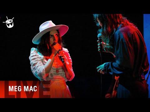 Meg Mac Hope