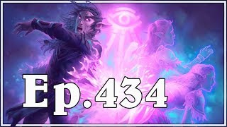 Funny And Lucky Moments - Hearthstone - Ep. 434