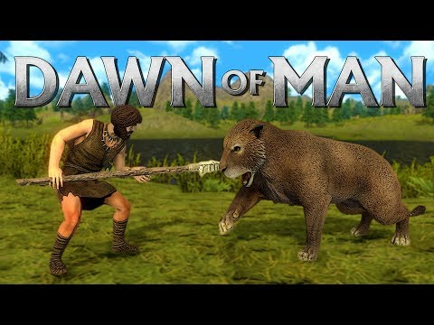ALLONS CHASSER DES ANIMAUX - Dawn of Man #3