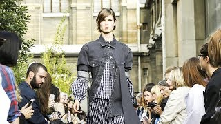 Victoria/Tomas   Spring Summer 2018 Full Fashion Show   Exclusive