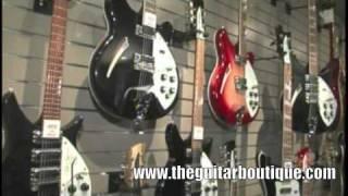 The Guitar Boutique