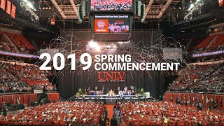 Commencement Recap: Spring 2019