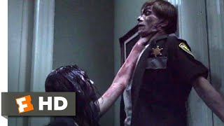 A Haunting in Salem (2011) - The Death of the Downs Family Scene (6/6) | Movieclips