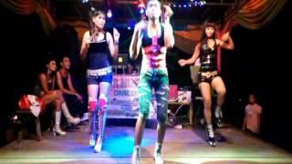 YR MUSIK DANCER   Penasaran Mix Vj Eko
