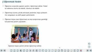 Eğitim Vadisi AYT Felsefe 4.Föy Öğrenme 4 Konu Anlatım Videoları