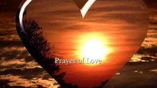 Prayer of Love by the subdudes