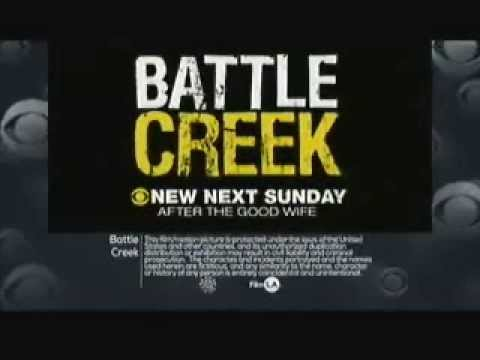 Battle Creek 1.09 Preview