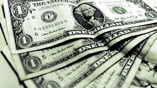 Pravdivé odhalenie - Tajomstvo dolárovej bankovky
