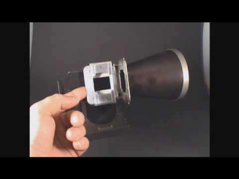 Kodak Diabetrachter