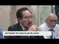 Download Video FULL - Antasari Azhar Bicara Blak-Blakan Terkait Kasusnya