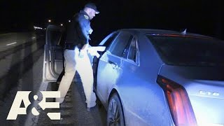 Live PD: Most Viewed Moments from Missoula County, Montana - Part 2   A&E