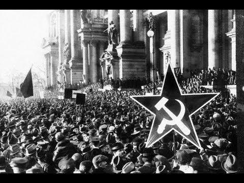 Проиграть видео - Значение и уроки Ноябрьской революции 1918-1919