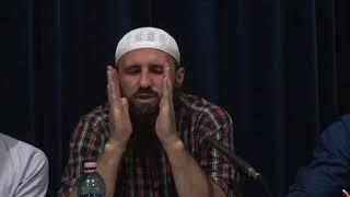 ELVEDIN PEZIĆ: ISLAMSKI PROPISI ZA ŽENE (IML TV)