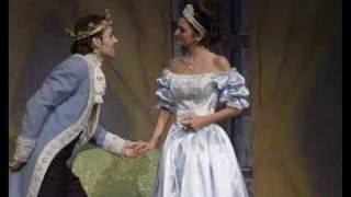 Alain Patry: Ten Minutes Ago (Cinderella)