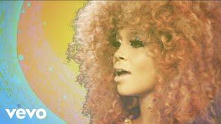 "Video thumbnail of ""LION BABE - The Wave ft. Leikeli47"""