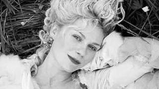 Marie Antoinette tribute (concerto in G)