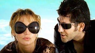 Авраам Руссо и Кристина Орбакайте   Просто любить тебя (HD)